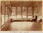 The old ballroom, Etham, Darling Point, around 1880 / photographer ...