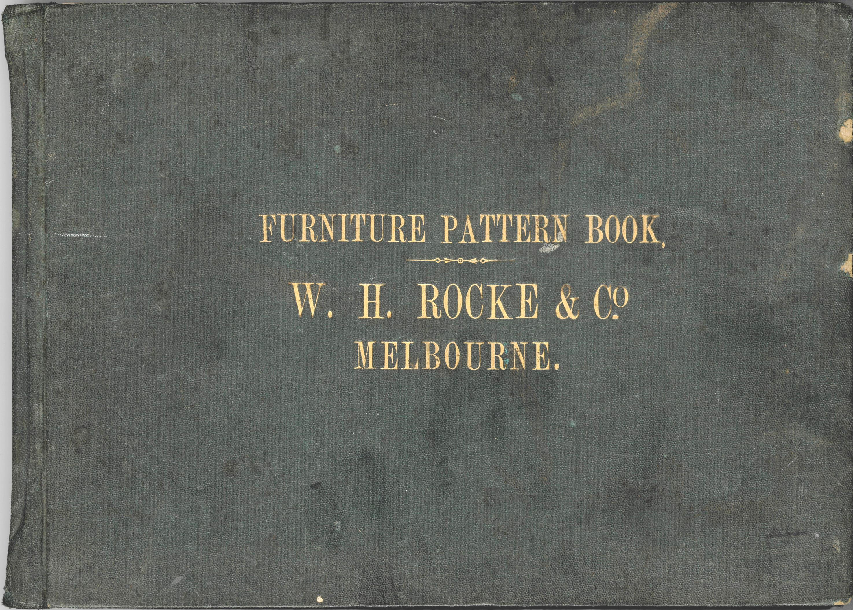 Caroline Simpson Library Amp Research Collection Sydney